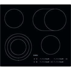 AEG płyta ceramiczna HK654070IB