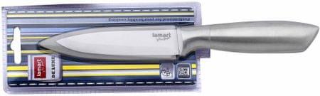 Lamart (LT2002) Univerzális kerámia kés, 10 cm