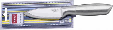 Lamart Nóż ceramiczny do obierania 7,5cm LT2001