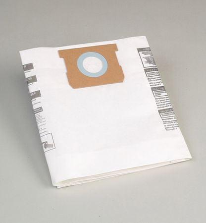 Shop-Vac Micro Papír porzsák, 5 db outlet