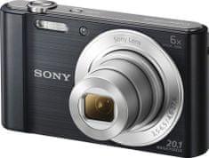 SONY CyberShot DSC-W810 Digitális fényképezőgép