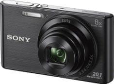 SONY aparat cyfrowy DSC-W830