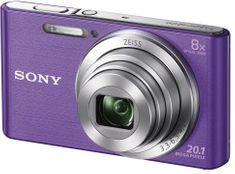 Sony digitalni fotoaparat DSC-W830