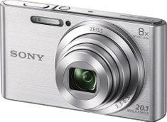 SONY CyberShot DSC-W830 Digitális fényképezőgép