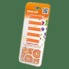 SENCOR SVX Grapefruit dišeče palčke za sesalnike