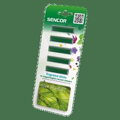 SENCOR SVX Forest dišeče palčke za sesalnike