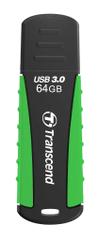 Transcend USB ključ JetFlash 810, 64 GB (TS64GJF810)