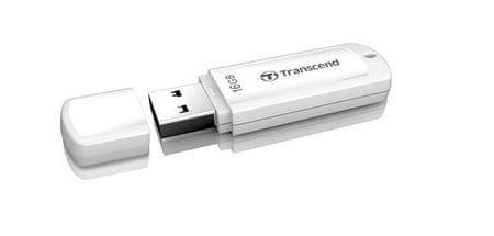 Transcend USB ključ JetFlash 370, 16 GB (TS16GJF370)