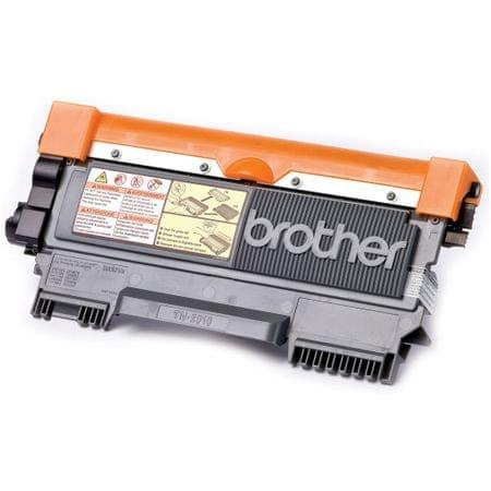 Brother toner TN-2010, črn, 1000 strani