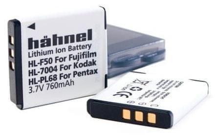 Hähnel Baterija Hahnel HL-F50 (za Fujifilm)