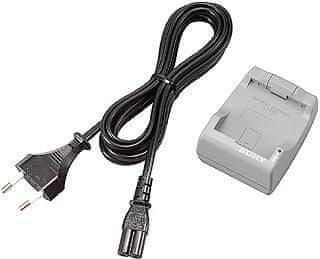 Sony Polnilec baterij BC-TRF