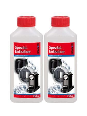 Scanpart Speciális vízkőoldó folyadék 2 x 250 ml