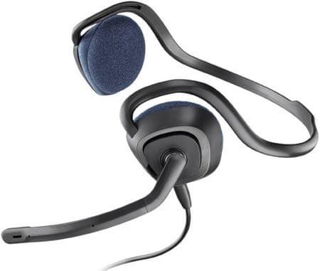 Plantronics słuchawki nauszne 648 DSP