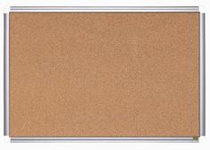 Bi-Office Tabla pluta Maya Nova generacija, 90 x 120 cm
