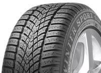 Dunlop auto guma SP WinterSport 4D - 205/55 R16 91H MFS