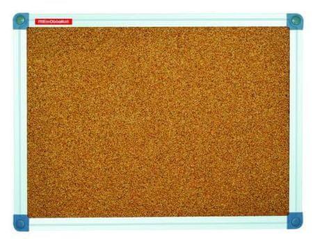 Memoboard Tabla iz plute Memoboard, 45 x 60 cm
