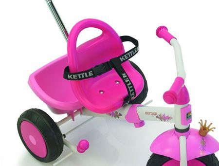 Kettler Varnostni pas za tricikle Happy Plus