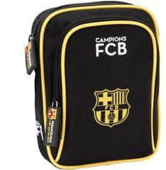 Barcelona FC torbica na jedno rame Premium, 21 x 24 x 8 cm