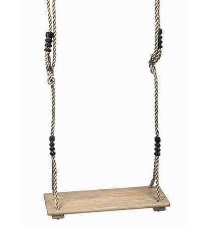 Denis drveno sjedalo za ljuljačku, 14 x 40 cm