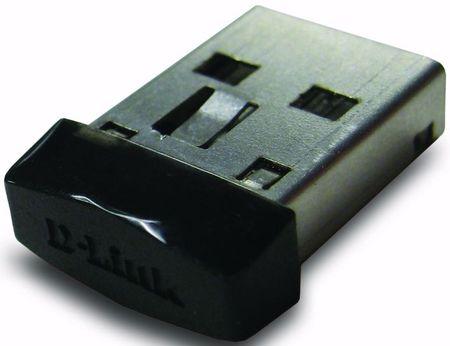 D-Link brezžični N USB adapter DWA-121