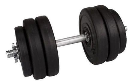 Avenio set ručnih utega, 15 kg