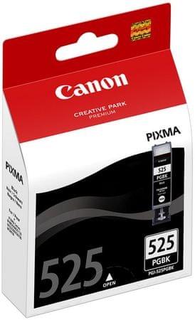 CANON PGI-525Bk Tintapatron, Fekete