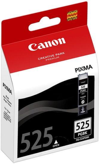 Canon PGI-525Bk (4529B001), černá