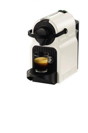 Nespresso Krups Inissia XN100110 - zánovní
