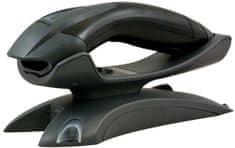 Honeywell Čitalnik črtne kode Voyager 1202g USB Kit BT, črn