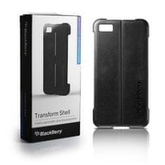 BlackBerry Trdi etui z možnostjo pregiba za Z10, črn
