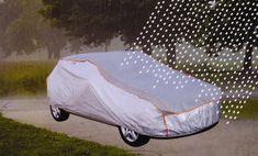 Tech+ pokrivalo avta proti toči, 5 mm pena, velikost M