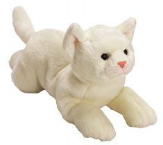 Russ maca Suki, 35 cm, bijela