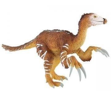 Bullyland Therizinosaurus, dinozaver, 26 cm