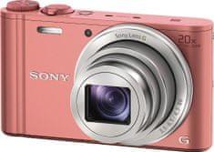 SONY DSC-WX350 Digitális fényképezőgép