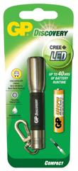 GP LED ročna svetilka LCE202