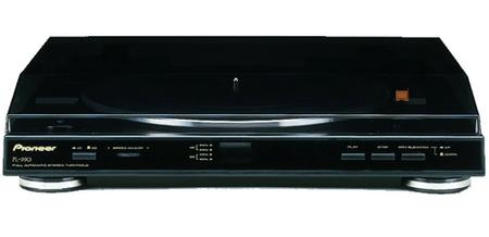 Pioneer gramofon PL-990