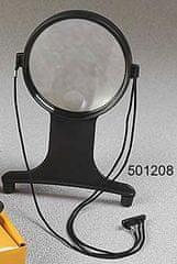 Moller Povečevalno steklo 501208