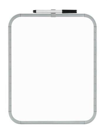 Bi-Office magnetna tabla Easy Board, 21,6 x 27,9 cm