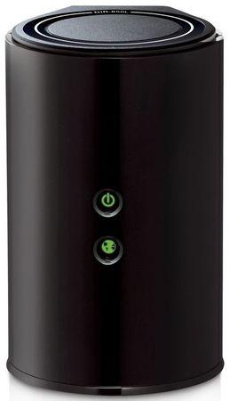 D-Link brezžični router AC1200 Dual-Band Gigabit Cloud Router (DIR-860L)