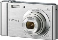 SONY CyberShot DSC-W800 Digitális fényképezőgép