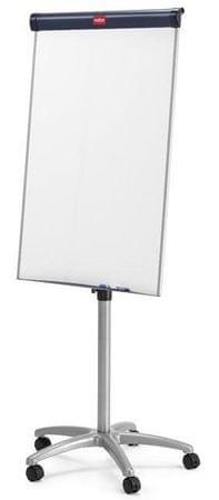 Nobo Samostoječa premična tabla Barracuda mobile, 100 x 67,5 cm