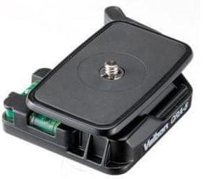 Velbon Hitro snemljiva ploščica QRA-5