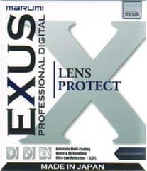 Marumi Filter zaščitni EXUS, 58 mm