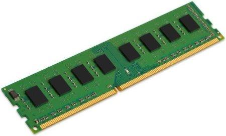 Kingston ValueRAM RAM pomnilnik, 8GB, DDR3 (KVR16LN11/8)