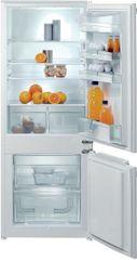 Gorenje ugradbeni kombinirani hladnjak RKI4151AW