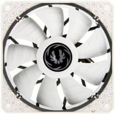BitFenix Ventilator za ohišje Spectre PRO 120 mm, bel