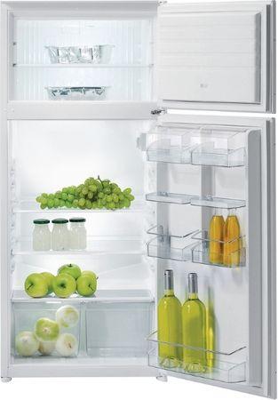 Gorenje ugradbeni kombinirani hladnjak RFI4121AW