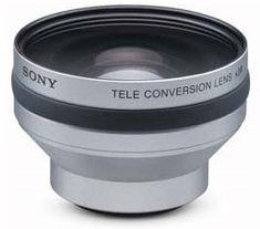 Sony Telekonverter Sony VCL-HG2037X