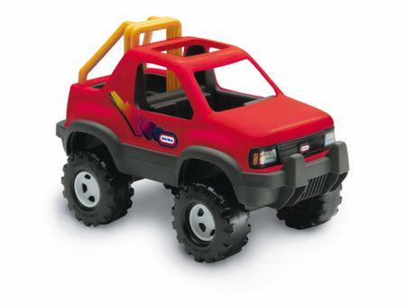 Little Tikes Terénne auto