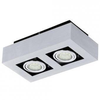 Eglo Plafonjera Eglo LED Loke 1 91353